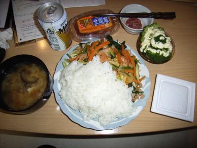 【食事】 腹イッパイ_b0000480_041565.jpg