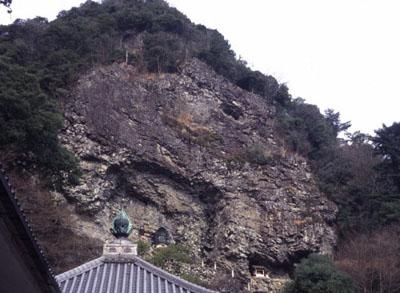 <第十四番 生駒山 宝山寺>_a0045381_62606.jpg