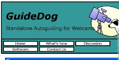 GuideDogの新しいバージョンが出るようです。_c0061727_1151580.jpg