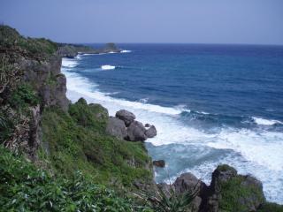 06.5.20 故郷のビーチを『初散策』_b0100730_1558738.jpg