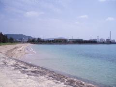 06.5.20 故郷のビーチを『初散策』_b0100730_1673188.jpg