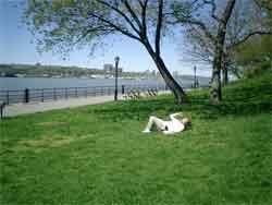 FlashBack#3 ~NYの春~_f0009746_930489.jpg