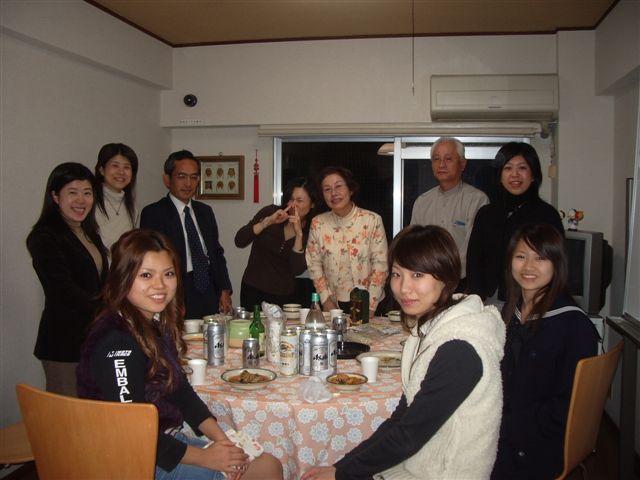 2005年11月 皆でおいしく韓国料理を味合う会 開催_b0097964_17572017.jpg
