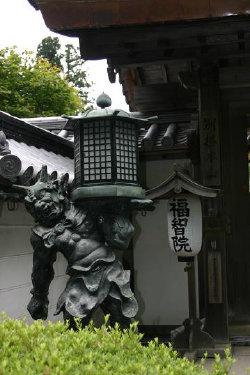 <第十六番 高野山 福智院>_a0045381_6254637.jpg