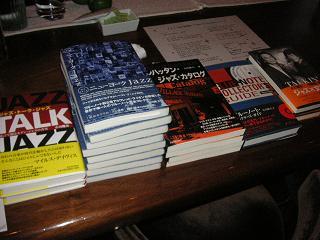 ニューヨーク JAZZ探訪 Vol.2 終了報告♪_b0051666_748963.jpg