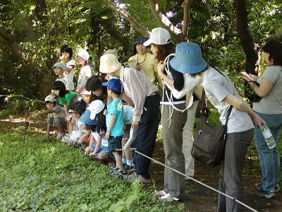 地域のイベント:桜丘コミュニティーに参加しています。_b0049307_22144981.jpg
