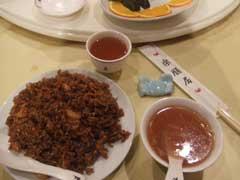 三宮 上海料理  楽膳居_b0054727_2454430.jpg
