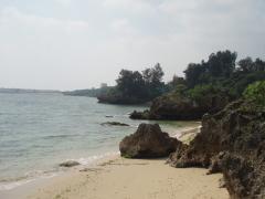 06.5.22 故郷のビーチ『つづく』の続き_b0100730_18175687.jpg