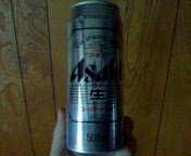 アサヒ スーパードライ 2006~麦酒酔噺その4~_b0081121_232535.jpg