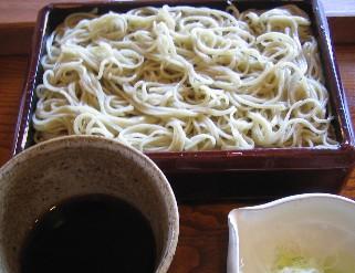 長野食紀行(2)洗練された蕎麦を堪能@せきざわ[小布施町]_c0013687_22483497.jpg