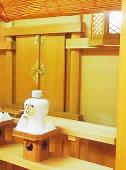 『願いの宮』 ブライダル☆_a0050302_6415179.jpg