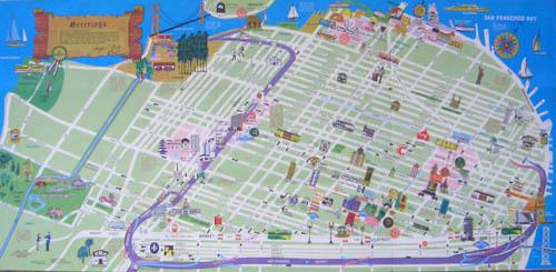 初めての海外旅行 その6 サンフランシスコ2日目_d0000995_2391583.jpg