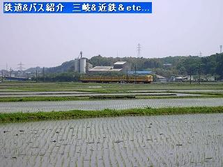 Vol,221  三岐鉄道三岐線(5/24)・・・_e0040714_2120476.jpg