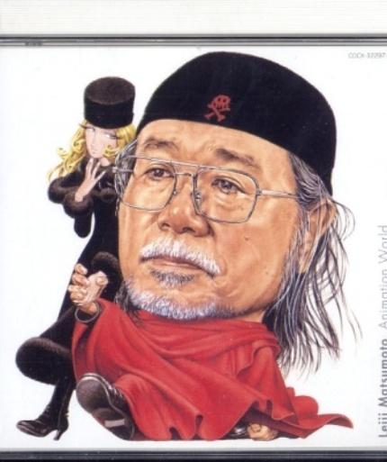 〈SHOP NEWS〉アイアイイスズ・松本零士氏クロノグラフ展_f0039351_05257.jpg