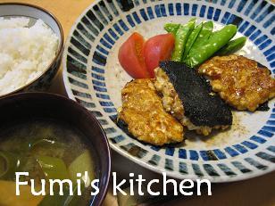 豆腐の蒲焼_b0058872_22453745.jpg