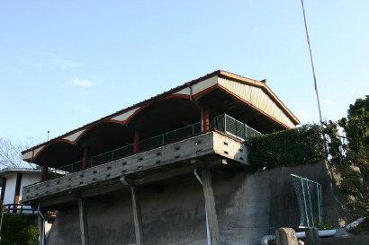 <第二番 有栖山清光院 清水寺>_a0045381_14354169.jpg