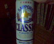 サッポロ クラシック 2006~麦酒酔噺その8~_b0081121_1224588.jpg
