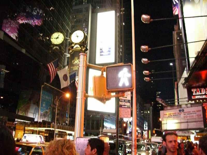 ニューヨーク・ブログ・カフェ・・・。 その4_f0036534_2291197.jpg
