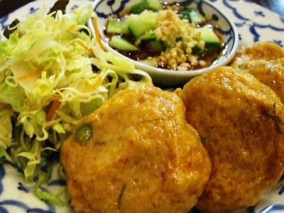 大森「タニ・キッチン」タイ料理_c0060651_14162361.jpg