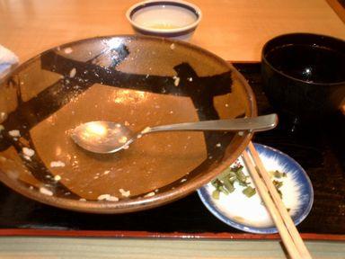 大食い列伝 in 松乃家_f0097683_178795.jpg