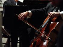 Evening of Cello & Piano Duos_f0006713_0413720.jpg