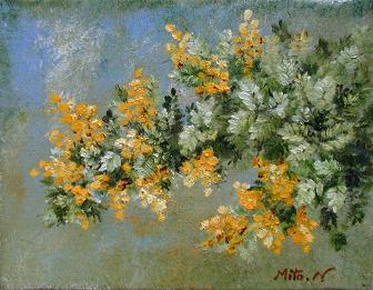 庭の樹木と花~その3_b0089338_19595780.jpg
