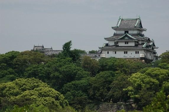 和歌山城  5_b0093754_18331070.jpg