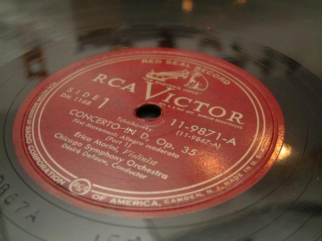 「SPレコードリスト No.34」より掲載盤の一部をご紹介いたします_a0047010_18353047.jpg