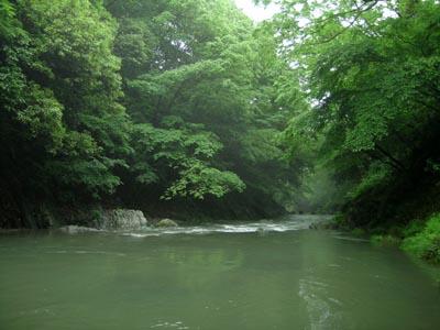 埼玉の沈下橋巡り_f0108797_17324947.jpg