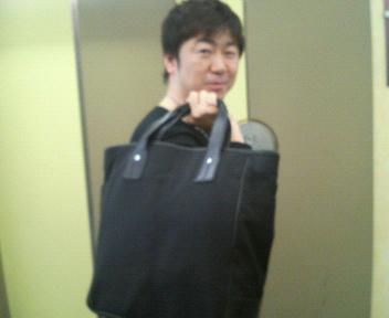 放送作家のバッグコレクション【その2 堀江利幸】_c0052615_2161139.jpg