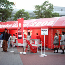 合言葉は、「Coke Please!」_f0100215_10265361.jpg
