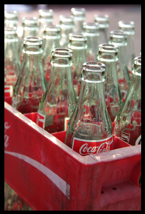 合言葉は、「Coke Please!」_f0100215_1035071.jpg