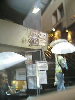 CANTA in 渋谷O-WEST_e0013944_1412148.jpg