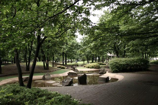 府中の森公園_f0044056_183318100.jpg