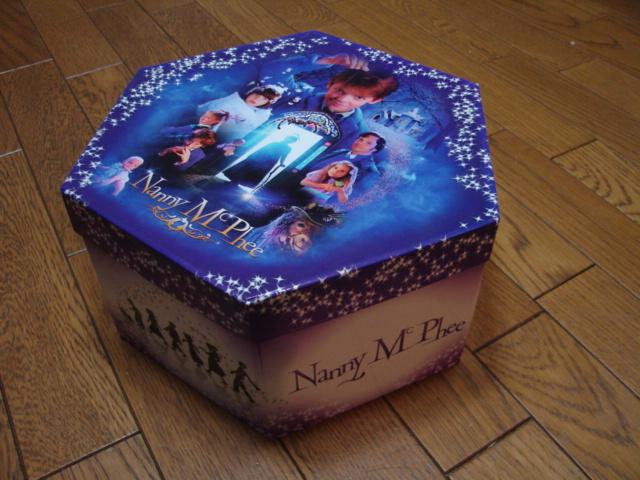 ナニー・マクフィーの魔法〜1と2_a0025572_22503842.jpg