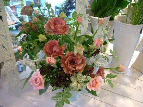 オークリーフ花の教室(阿部さんの作品)_f0049672_16213987.jpg
