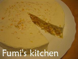 またまたみかんでケーキ。_b0058872_10335939.jpg