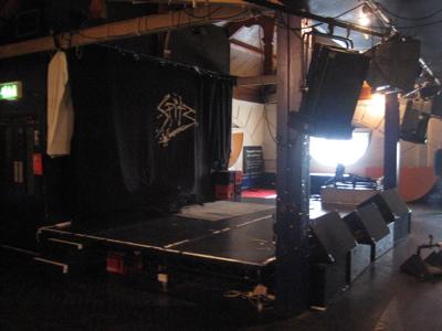 Pulse Festival 2006 / Part2 / Spitz & Cargo_b0046388_20385445.jpg