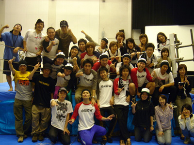 Fighting Express 2006 -NEW GENERATION-_a0034513_082589.jpg