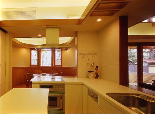 キッチン part2_d0041124_2347144.jpg