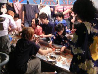 ゆかた祭り_c0025115_032682.jpg