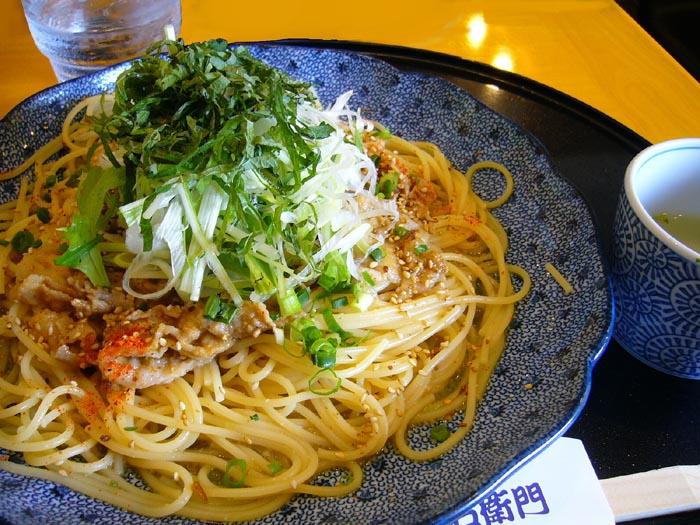 洋麺屋 五右衛門 @ 神戸西店_e0024756_2341990.jpg