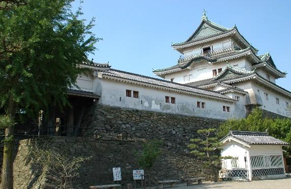 和歌山城が 「日本100名城」 に選定されました_b0093754_21312074.jpg