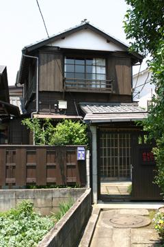 昭和のくらし博物館へ_d0039955_3543963.jpg