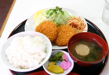 昭和のくらし博物館へ_d0039955_413178.jpg