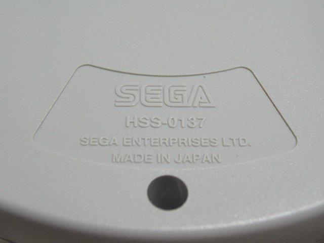 【レビュー】SEGA HKT-7700_c0004568_14295967.jpg