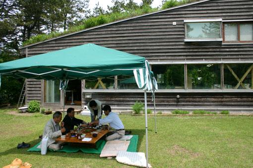 名古屋の横井さん_e0054299_9352977.jpg