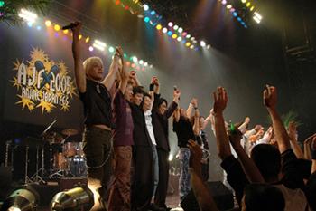 未来に向けて羽ばたけ『ANIME JAPAN FES 2006』_e0025035_19464486.jpg