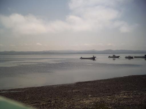 サロマ湖・丸瀬布へ_f0078943_13314336.jpg