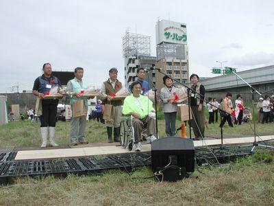 5月27日 [大阪湾市民再生プロジェクト」_e0007558_13204076.jpg